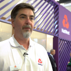 Sibos 2019: Gavin Coull, NatWest