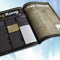 "Exclusive: 'King Kong' – Doug Mackenzie in ""The Fintech Magazine"""