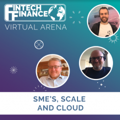 FF Virtual Arena: SME's, Scale and Cloud
