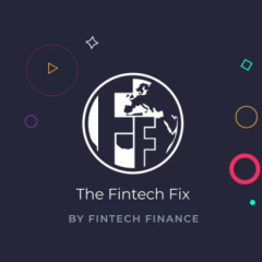 The Fiftieth Fintech Fix from Fintech Finance
