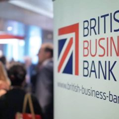 British Business Bank Appoints Interim CEO