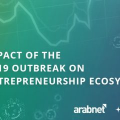 Arabnet and Wamda Launch Report on the Impact of COVID-19 on the Technology Entrepreneurship Ecosystem in MENA