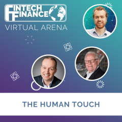 FF Virtual Arena: The Human Touch