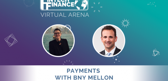 FF Virtual Arena: Payments with BNY Mellon
