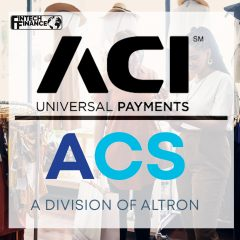 ACI Worldwide Drives Payments Transformation for South Africa's Altech Card Solutions