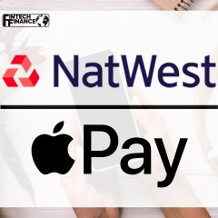 Natwest brings Apple Pay to business credit cards
