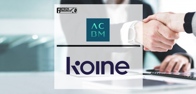 ARIE Capital Bank partners with Koine to complete its digital business banking offering | Fintech Finance