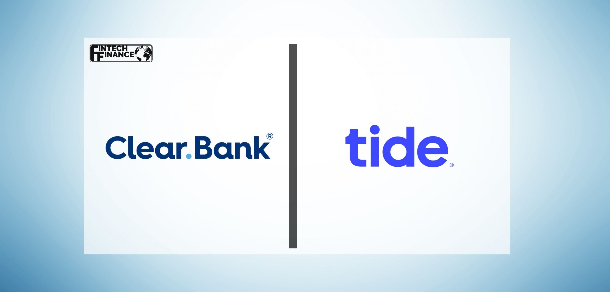 Tide/Clearbank apply for £35m & £25m BCR grants to help SMEs