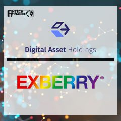 Digital Asset and Exberry partner to create end-to-end exchange infrastructure-as-a service for modern markets to launch at speed
