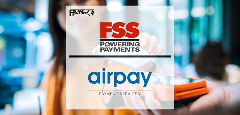 FSS and Airpay to Onboard MSMEs Onto Digital Payments | Fintech Finance