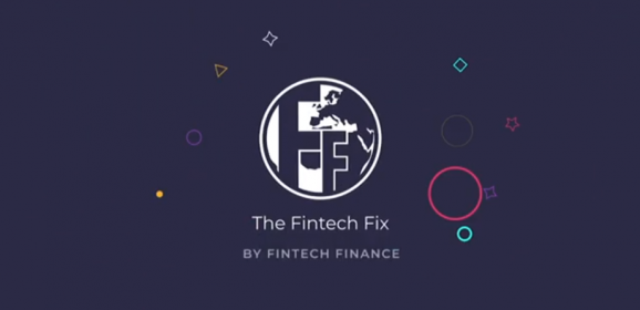 The Fintech Fix: Swiftly Moving On