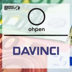 Dutch fintech Ohpen acquires Davinci, creating core banking market powerhouse to address all product lines