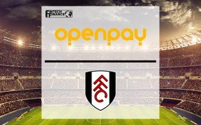 Openpay makes signing with Fulham Football Club | Fintech Finance