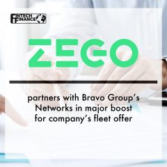 Insurtech Zego partners with Bravo Group's Networks in major boost for company's fleet offer