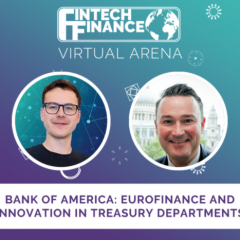 FF Virtual Arena: Eurofinance and Innovation in Treasury Departments