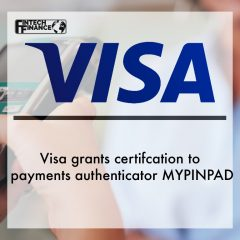MYPINPAD takes next step towards safer omnichannel payments with Visa Ready