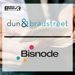 Dun & Bradstreet enters into agreement to acquire Bisnode