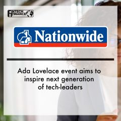 Nationwide's Ada Lovelace event aims to inspire next generation of tech-leaders