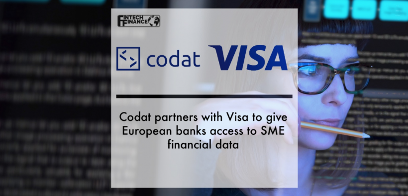 Codat partners with Visa to give European banks access to SME financial data | Fintech Finance