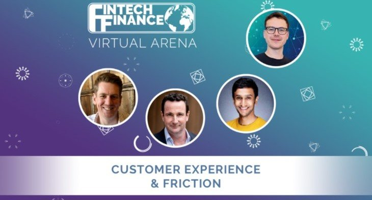 FF Virtual Arena: Customer Experience & Friction | Fintech Finance