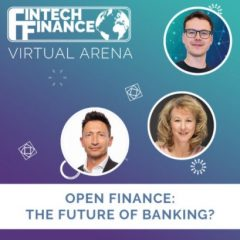 FF Virtual Arena: Open Finance – The Future of Banking?