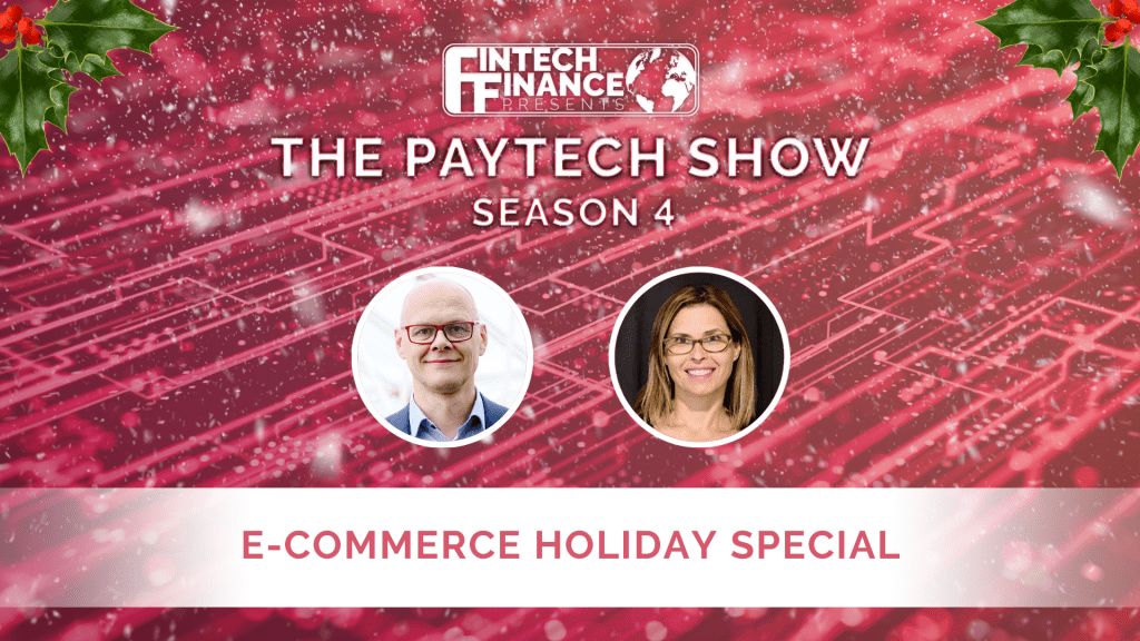 E-Commerce Holiday Special | Fintech Finance