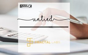 untied and Fractal SMART banking and tax software service moves to beta | Fintech Finance