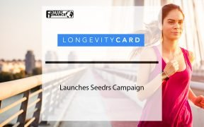 Longevity Card launches Seedrs Campaign | Fintech Finance