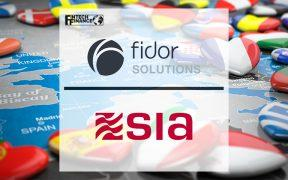Fidor Solutions Partners with SIA To Launch Instant Payments Service in Europe   FinTech Finance