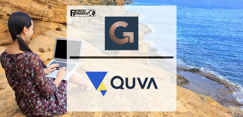 Growth Capital Ventures Digitally Transforming the Investment Sector with Quva | FinTech Finance