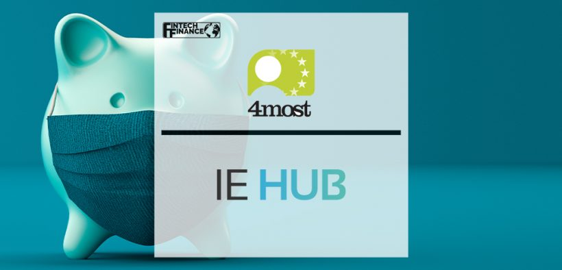 New Partnership Between 4most and IE Hub to Support Millions | FinTech Finance