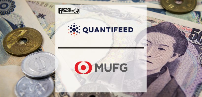 Quantifeed partners with Mitsubishi UFJ Morgan Stanley Securities to launch investment app in Japan | Fintech Finance