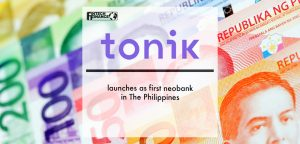 Tonik launches as first neobank in The Philippines | Fintech Finance