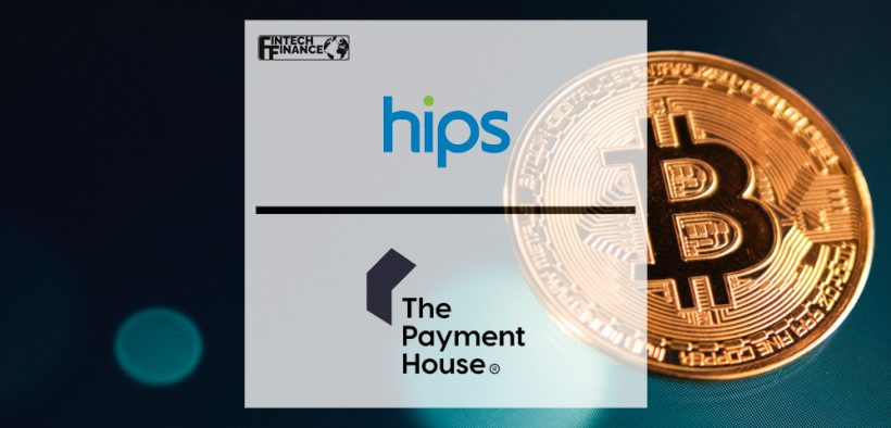 Hips and The Payment House Announce Partnership that Allows Payment for Taxis with Crypto Currency in Scandinavia and UK   Fintech Finance