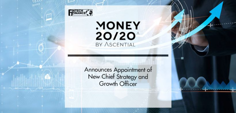 Money20/20 Announces Appointment of New Chief Strategy and Growth Officer