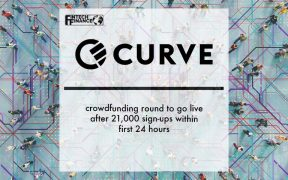 Curve's crowdfunding round to go live after 21,000 sign-ups within first 24 hours | Fintech Finance