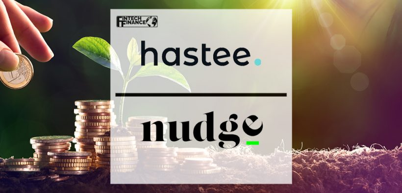 Hastee Partners with Nudge to Strengthen Financial Health Offering   Fintech Finance