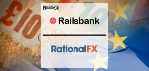 Railsbank Partners with RationalFX as it Expands and Strengthens Product Suite for European Client Base | Fintech Finance