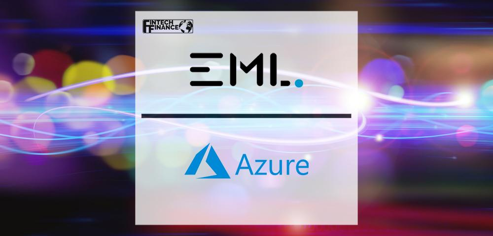 EML CTO Jason Nadler's Childhood Admiration For Bill Gates Comes Full Circle With EML's Move To Microsoft Azure | Fintech Finance