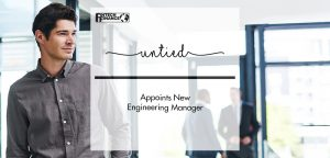 Untied Appoints as David Buchalter New Engineering Manager | FinTech Finance