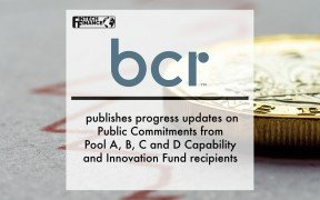 Banking Competition Remedies Ltd (BCR) publishes progress updates on Public Commitments from Pool A, B, C and D Capability and Innovation Fund recipients   Fintech Finance