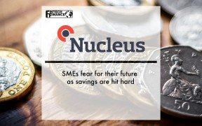 Nucleus: SMEs fear for their future as savings are hit hard | Fintech Finance
