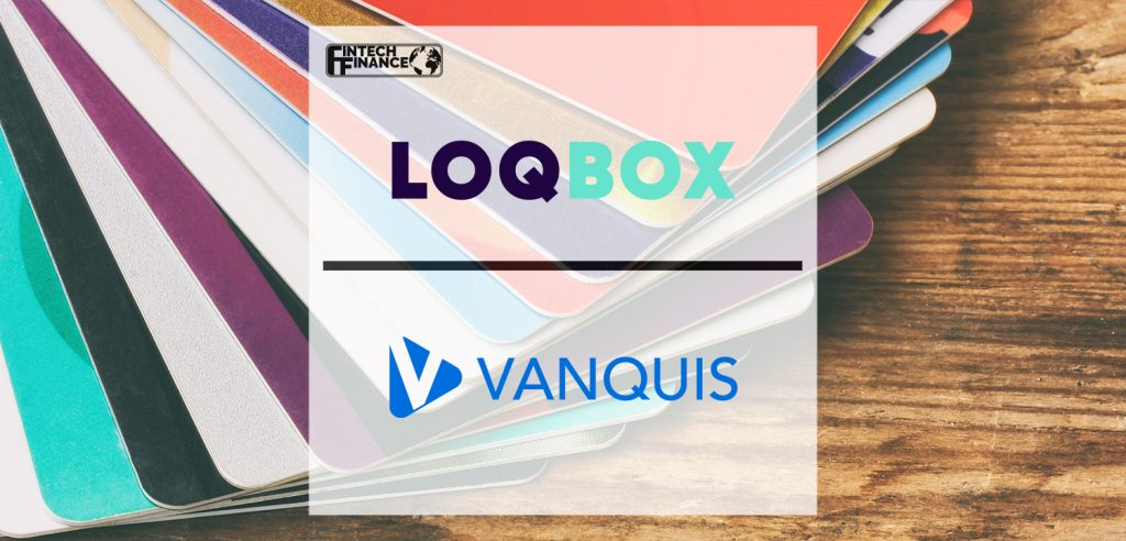 Vanquis and Loqbox Launch First Partnership of its kind | Fintech Finance