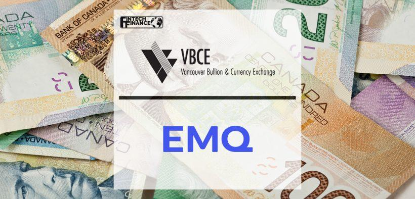 VBCE and EMQ TeamUp to Expand Global Payment Capabilities   Fintech Finance