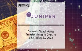 Domestic Digital Money Transfer Values to Grow to $3.4 Trillion by 2025, as Mobile Money Drives Growth