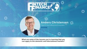 Anders Christensen, Avaloq - What are some of the lessons you're learning in domestic and international markets? | Fintech Finance