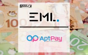 EML Supports AptPay's Instant Payment Disbursement Product in Canada | Fintech Finance