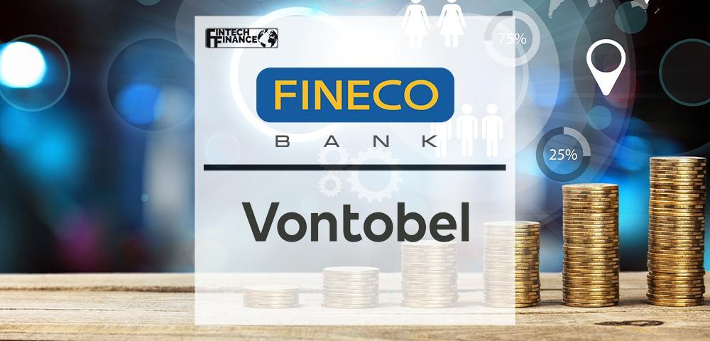 FinecoBank Adds Vontobel Funds to its Investing Platform   FinTech Finance