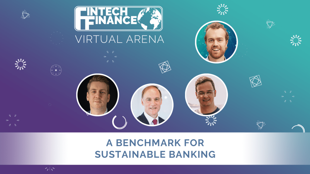 FF Virtual Arena: a Benchmark for Sustainable Banking   Fintech Finance